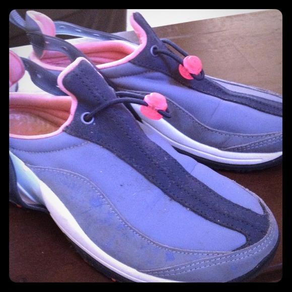 Nike Shoes | Open Backs Heel Fit Very