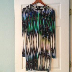 Gorgeous ABS Dress by Allen Schwartz