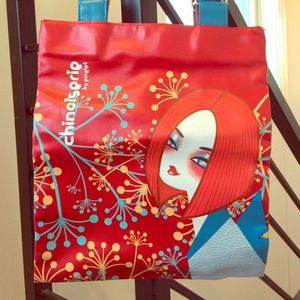 Handbags - New Red purse