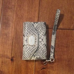 REDUCEDMichael Kors wristlet, Brand new!