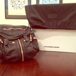 Alexander Wang Limited Edition Backpack with Tags