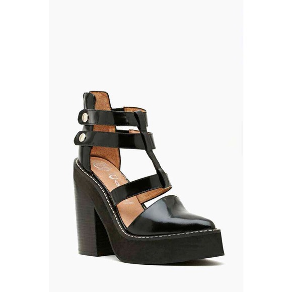 Jeffrey Campbell Shoes - Jeffrey Campbell Freca