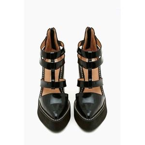 Jeffrey Campbell Shoes - Jeffrey Campbell Freca 2