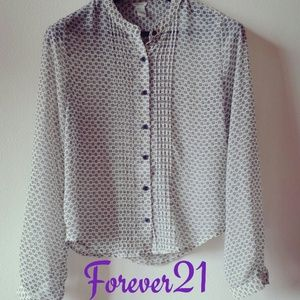 🎀Forever21 Top