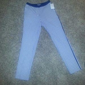 H&M ankle-length pants NWT