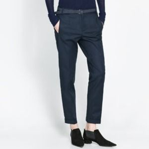 Zara basic pants bundle