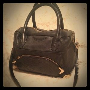 B&D New York Handbag