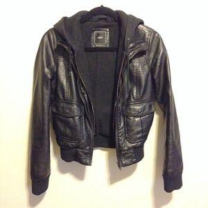 Obey jealous lover jacket