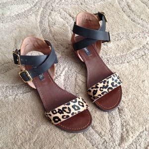 Shoemint Bridget Sandals