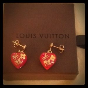 Louis Vuitton Jewelry - 🚫SOLD ON EBAY🚫