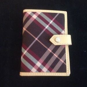 Burberry Clutches & Wallets - Burberry Blue Label wallet/card holder