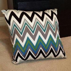 Other - Target Decorative Pillow