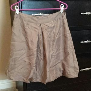 Martin + Osa Dresses & Skirts - Silk Bubble Skirt