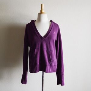 Sold--American Eagle Purple Sweater