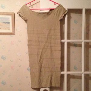 Dresses & Skirts - Nwt sexy bodycon dress
