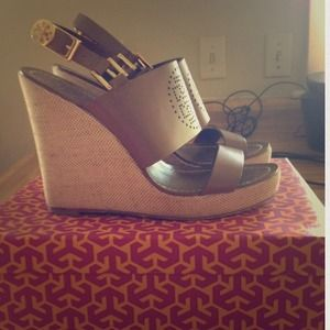 Tory burch Kimberly shoes 9