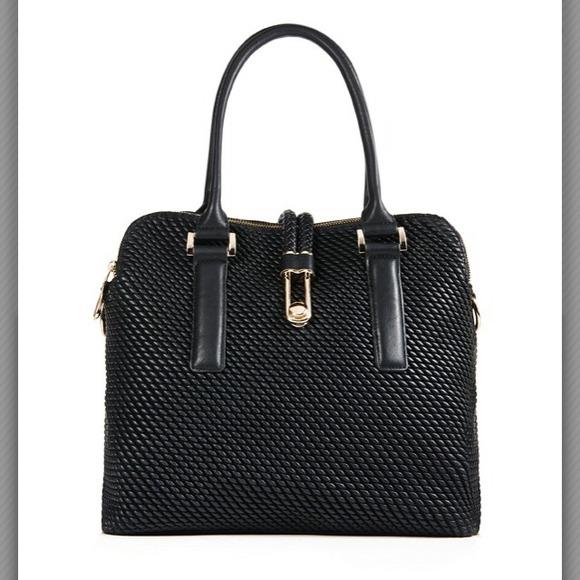 8c4fdda7a097 Just Fab Handbags - Just Fab Globetrotter Bag w Garment Bag