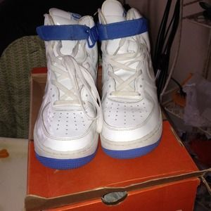 Shoes - Nike Air Force ones extra photos