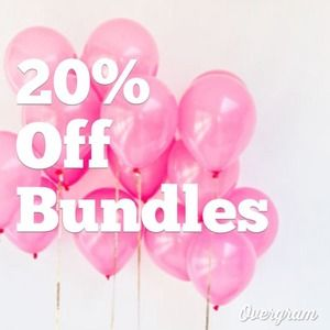 Other - It's party time!!! 20% off