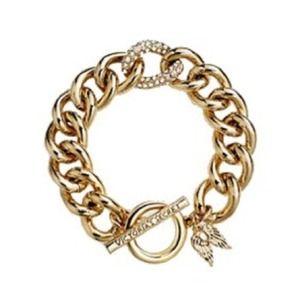 Victorias Secret Limited Edition Charm Bracelet