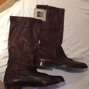 Frye Boots - 🎉🎈1 day Sale🎉🎈FRYE Boots Brown Lthr Sz 11m