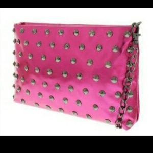 Robbie Stud Luepp Bag