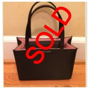 Chic mini Kate Spade bag RESERVED