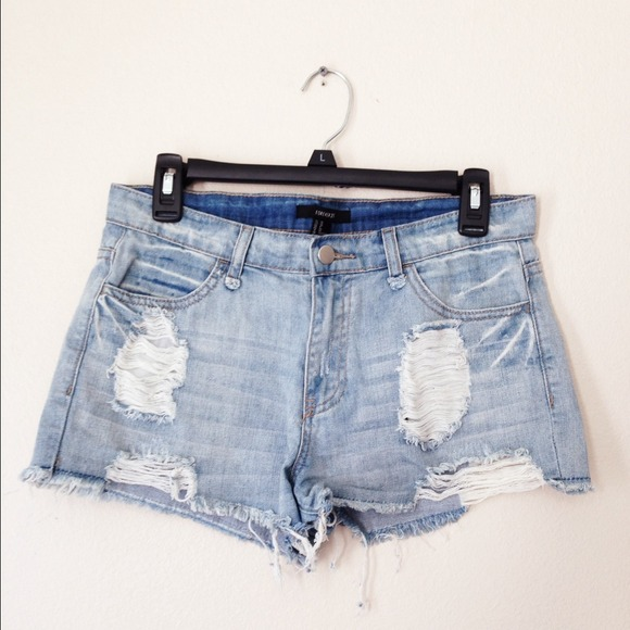 efa0aa71c3014e Forever 21 Jeans | Sold On Vinted | Poshmark