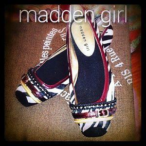 madden girl by Steve Madden