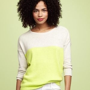 Bundled Cozy Colorblock Sweater!!!