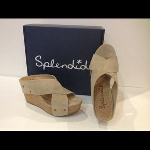 splendid Shoes - Splendid Gravity Wedge