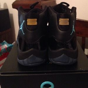 a634d8ae6a385f Jordan s Shoes - Gamma Blue 11s ! Box w. receipt included !