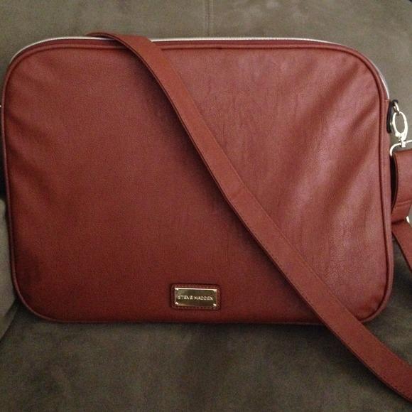 Steve Madden Bags Laptop Bag Poshmark