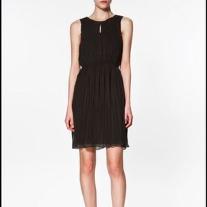 Zara Dresses & Skirts - 🎉🎉 3 TIMES HOST PICK 🎉🎉  ZARA LBD S