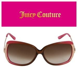 Juicy Couture Sunnies NWOT