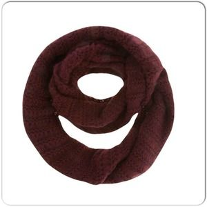 Accessories - ⚡️NWT Knitted Snood