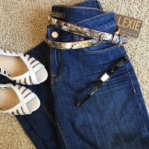 NWT The Limited Lexie Jeans