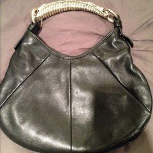 65% off Yves saint Laurent Handbags - YSL Small Mombasa Bag from ...