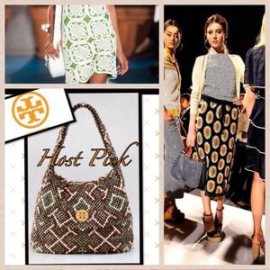 Tory Burch Handbags - 3X HOST PICK AUTH. TORY BURCH