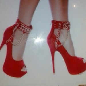 COMING SOON - Rylee Shoes