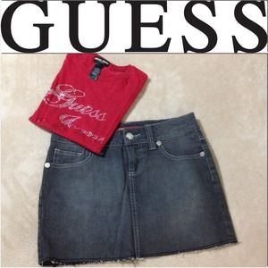 Guess Dresses & Skirts - Guess skirt