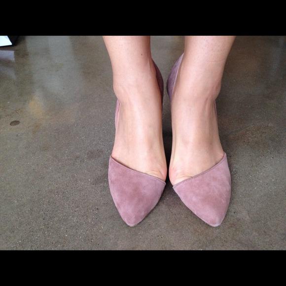 Rebecca Minkoff Shoes - 🎉HOST PICK👠Rebecca Minkoff Pump