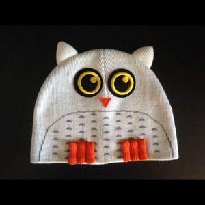 f7435db062c Neff Accessories - Neff Owl Beanie