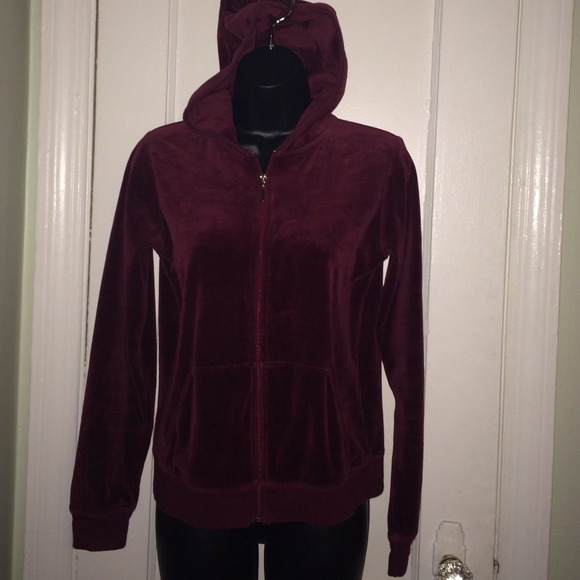 5ae27a4bbad Juicy Couture Jackets   Coats