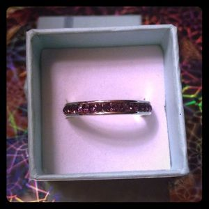 Jewelry - Fine silver plated