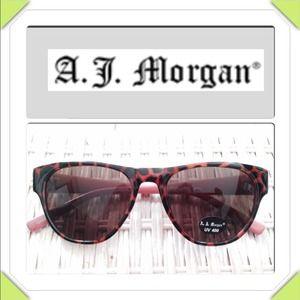 A.J. Morgan