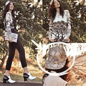 Dimepiece LA Other - 🐍Dimepiece LA Snakeskin Print Hat