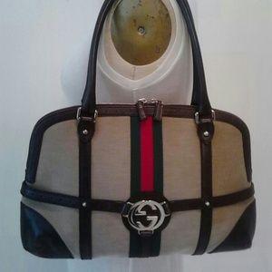 54% off Yves Saint Laurent Handbags - AUTHENTIC YSL MOMBASA BAG ...