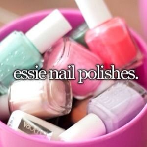 Other - Essie Nail Polishes