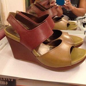 Shoes K Cole